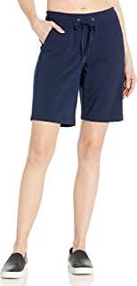 Danskin Women's Essential Bermuda Short