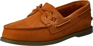 Sperry Authenthic Original 2-Eye Men's Washable Boat Shoes