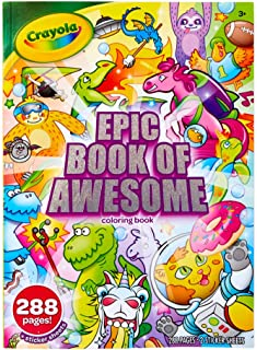 Best crayola giant coloring pages Reviews