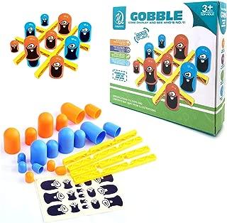 立体三目並べ ファミリーゲーム ゴブレットゴブラーズ ボードゲーム 盛り上がるおもちゃ