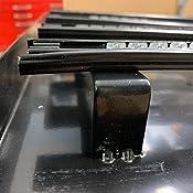 Chariot d/'Atelier de Soudage avec 4 Tiroirs Peuvent /être Bloqu/és dUn coup avec Serrure Int/égr/ée Chariot /à Outils Servante dAtelier Station de Rangement Mobile en Acier 73.5 x 42 x 72 cm Noir 70 kg