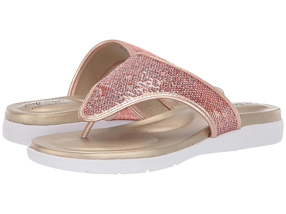 Soft Style Loralei (Rose Cloud Sequin) Women