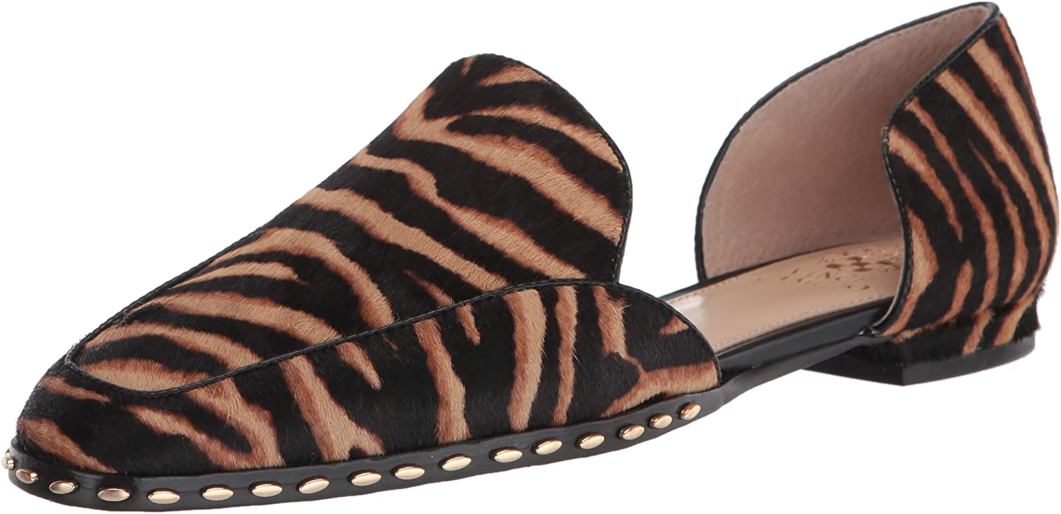 Vince Camuto Women's Cheap mail order shopping Rendolen Flat Max 67% OFF Loafer