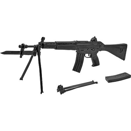 リトルアーモリー LA020 89式小銃タイプ プラモデル