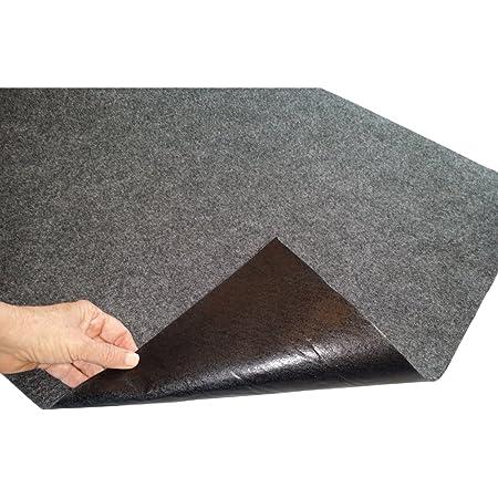 36inchesx 36inches Convelife Absorbent Garage Floor Oil Mat,Under Sink Mat Protects Garage Floor
