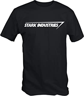 Avengers Infinity War Tony Stark rdj Felpa con Cappuccio Casual Stile Giacca Di Cotone Nero Uomo