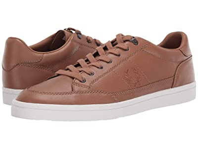 Fred Perry Deuce (Light Tobacco) Men