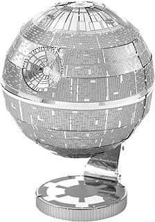 star wars death star 3d model