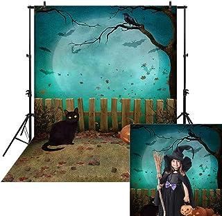 Allenjoy Halloween Hintergründe, Halloween, 6x8ft