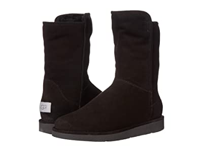 UGG Abree Short (Nero) Women