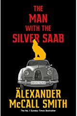 The Man with the Silver Saab (Detective Varg) Kindle Edition