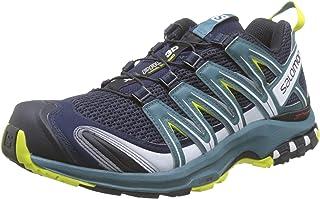 SALOMON XA PRO 3D arazi koşu ayakkabısı Erkek