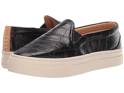 Soludos Bondi Sneaker (Black) Women