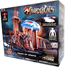 Best thundercats tower of omens Reviews