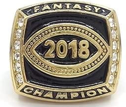 fantasy draft 2018