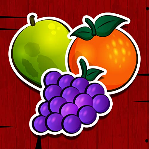Bushido fruit game