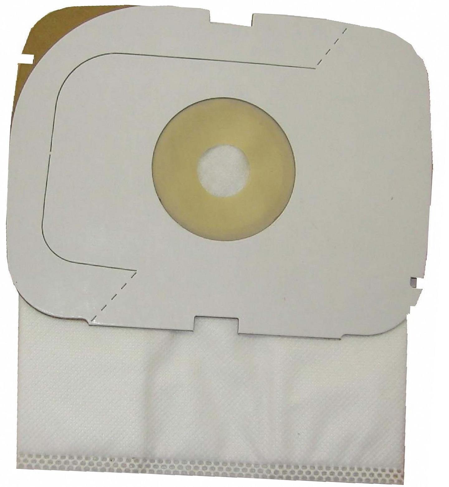 Mister Vac A270 - Bolsas de tela para aspiradoras Electrolux, modelo Lux Intelligence, 4 unidades: Amazon.es: Hogar