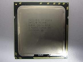 Intel Xeon X5690 Six Core Processor 3.46 GHz 6.4 GT/s 12MB Smart Cache LGA-1366 130W SLBVX