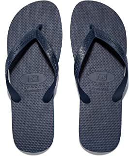 NDB Men's Women's Classical Comfortable EVA Rubber Sandal Flip Flop