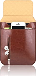 """ACdream 6 inch ereader Sleeve Case Bag, Portable Felt Carrying Pouch Protective Cover for 5-6"""" inch Tablet Smartphone E-Re..."""