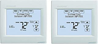 Honeywell TH8321WF1001 Wifi Vision Pro 8000 with Stages upto 3 Heat / 2 Cool (2 Pack)