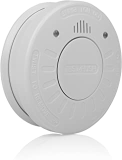 Smartwares RM520 10-jarige VDS-rookmelder met zeer luid alarm en testknop