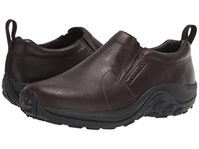 Merrell Jungle Moc Leather 2 (Espresso) Men