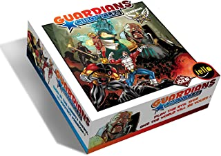 iEllo Guardians Chronicles Board Game