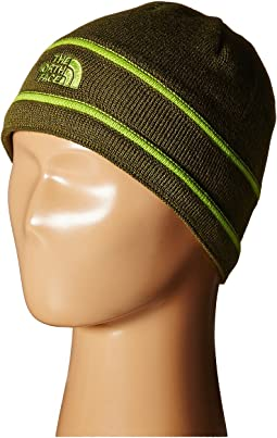 The North Face Kids - TNF™ Logo Beanie (Big Kids)