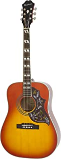 Best Epiphone Hummingbird PRO Acoustic/Electric Guitar Review