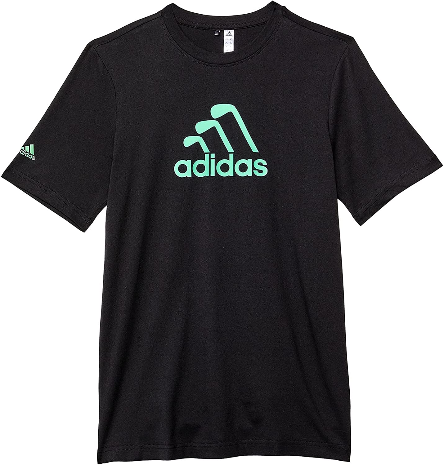 Complete Free Shipping adidas Boys' Youth Golf T-Shirt Graphic Super sale period limited