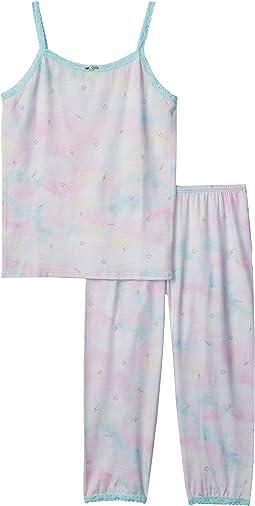 Camisole & Pants Set (Big Kids)