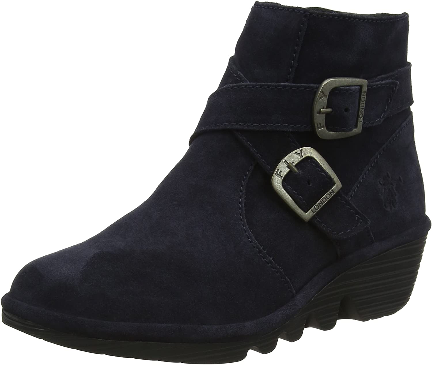 Fly London Oil Suede, Boots for Women