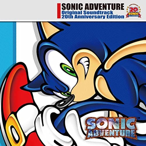 "Live & Learn    Main Theme of ""Sonic Adventure 2"""