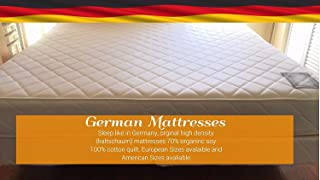 custom made daybed mattress