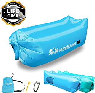 aeronana inflatable lounger