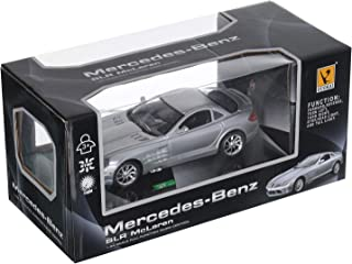 Feilun Mercedes-Benz SLR McLaren 1 : 24 Scale Full Function Radio Control Toy Car - Silver