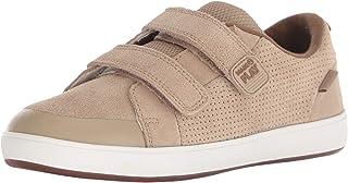 Stride Rite Kids Jude Boy's Premium Leather Sneaker