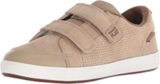 Kids Jude Boy's Premium Leather Sneaker