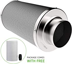 fresh air carbon filter