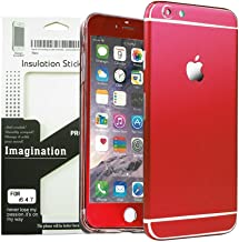 iphone 7 red skin for iphone 6