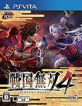 Sengoku Musou 4 / Samurai Warriors 4 [PSVita]