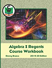 Best algebra i common core regents course workbook Reviews