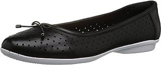 حذاء فلات Gracelin Lea للسيدات من CLARKS