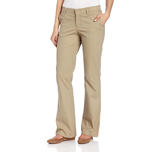 how to buy special discount of detailed look Khaki Women's Pants: Amazon.com