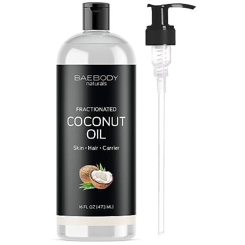 Coconut Oil for Skin: Amazon com