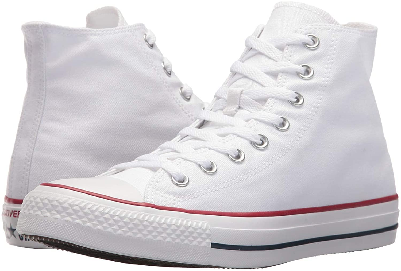 El Paso Sale item Mall Converse Hi Top White Optical