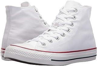 Hi Top Optical White 12