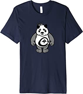 Mens LRG Classic Panda King Premium T-Shirt