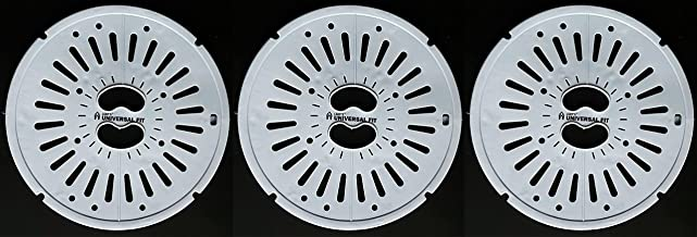 LSRP'S Universal Fit™ - (9.6 In / 24.5 CM) UNIVERSAL / LG Semi Automatic Washing Machine Spin Cap/ Spin Cover/Spinner/Drye...